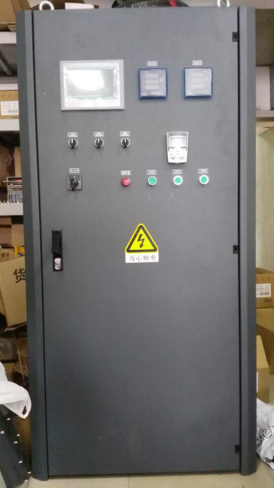 1控3双pid变频恒压供水系统
